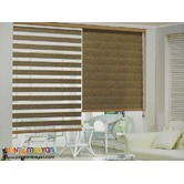 Combi Blinds / Horizontal blinds