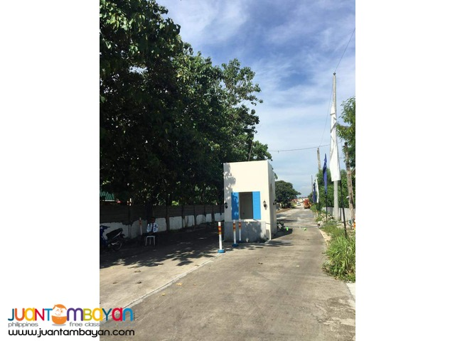 3 BEDROOM SINGLE ATTACHED THRU PAGIBIG -ALONG NATIONAL ROAD AVAIL NOW