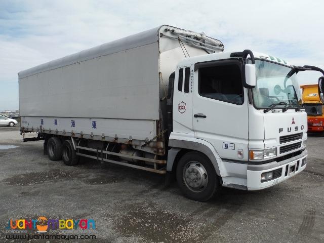 metro manila to provinces trucking rental services
