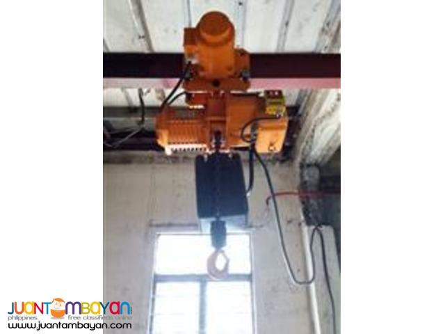 Electric Hoist Chain 2-Ton