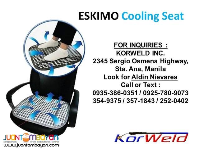 Cooling Seat ESKIMO