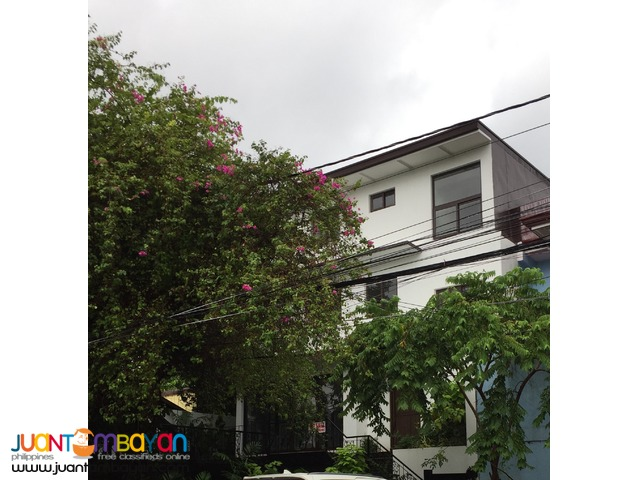 3 BR HOUSE FOR SALE - BRAND NEW php 28M