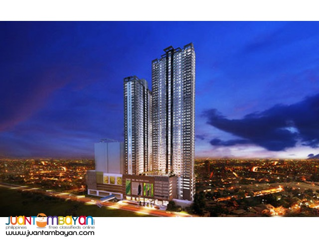 HORIZONS 101 CONDOMINIUM - CEBU CITY