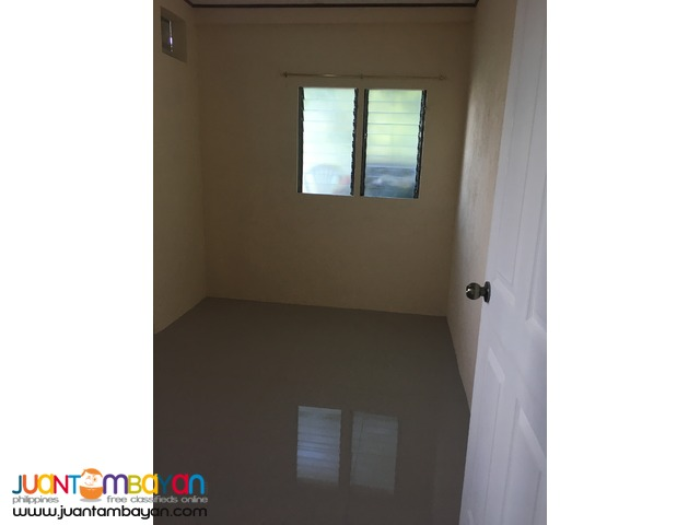 1-Bedroom: P6,000 per month (Negotiable) With AC & Non-AC Rooms