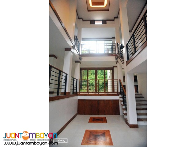 House for Sale in Maria Luisa, Cebu City
