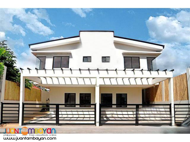 2 Storey Brandnew House For Sale- BF Homes