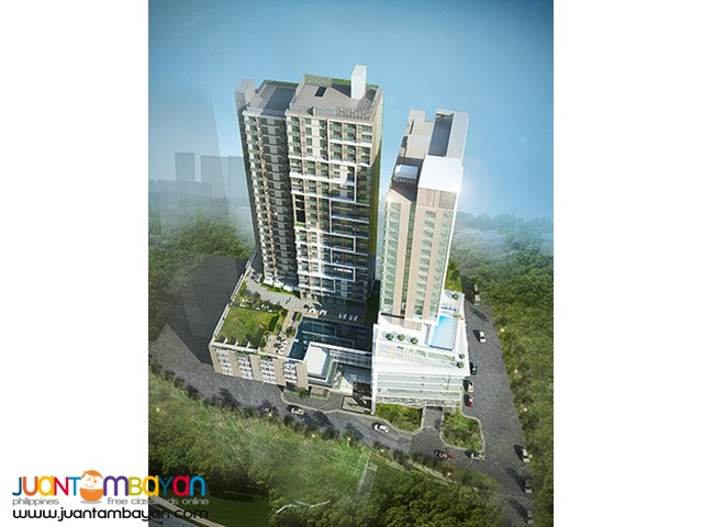 BASE LINE PREMIER RESIDENTIAL CONDO IN CEBU CITY