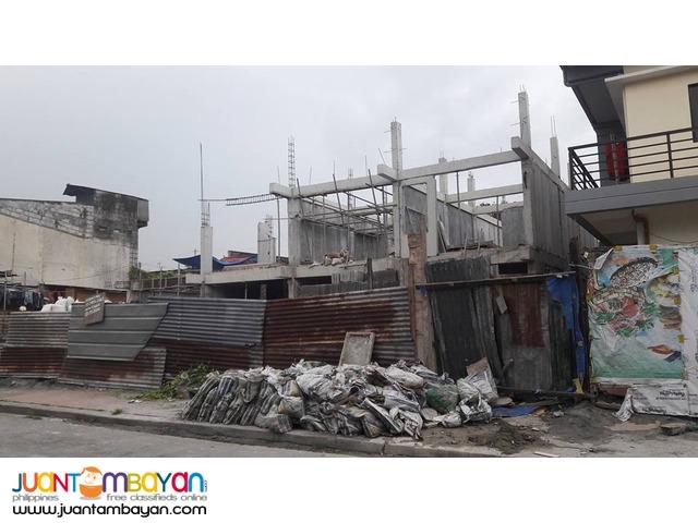 Lucas Residences Marikina City