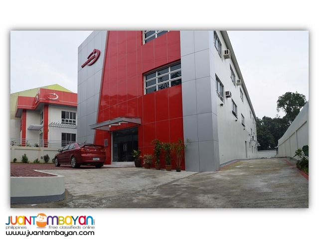 COMMERCIAL SPACE FOR RENT - TAYTAY, RIZAL
