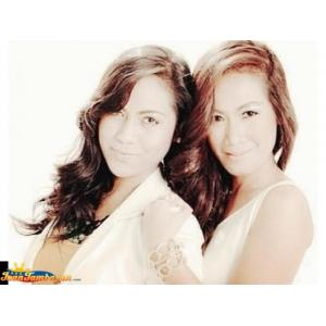 Queens of FM Radio English and Tagalog Hosting Emcee