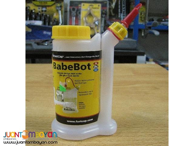FastCap Babe-Bot Glue Bottle (4 Ounces)