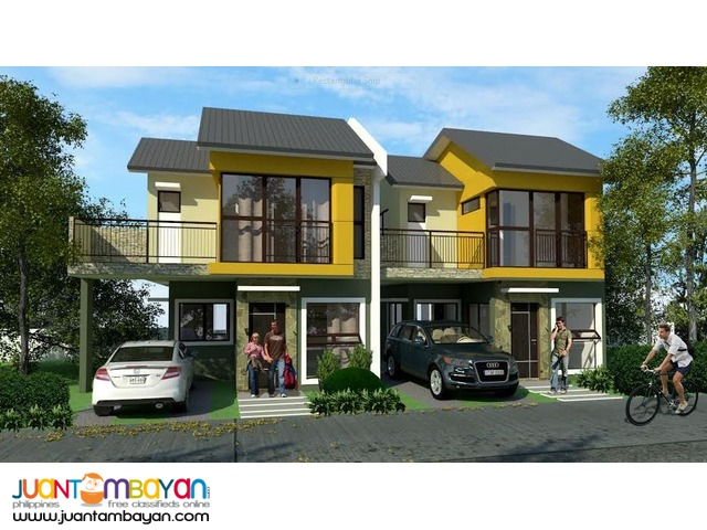 3BR/3TB HOUSE AT ST FRANCIS HILLS IN CONSOLACION, CEBU