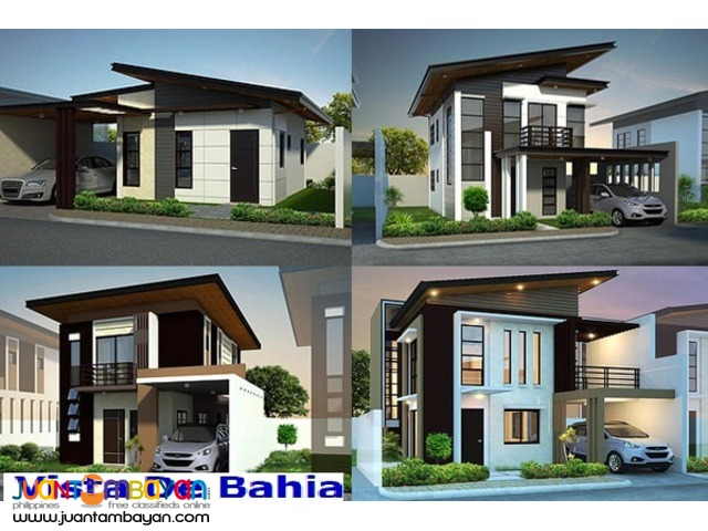 ELEGANT HOUSE AT VISTA DE BAHIA CONSOLACION, CEBU
