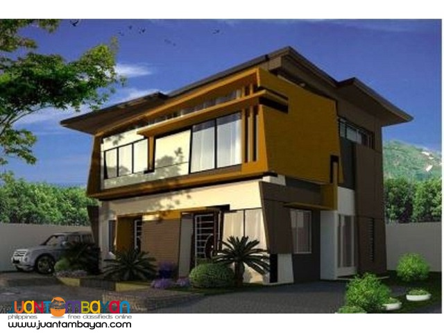 HOUSE AND LOT AT EASTLAND ESTATE 2 LILOAN CEBU