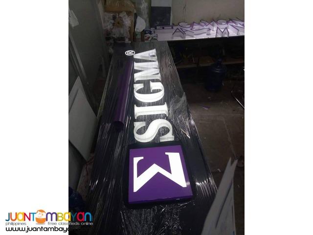 Signage Maker
