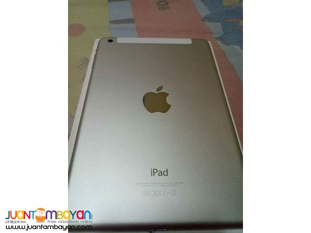 Apple IPad Mini 2 32gb Cellular and Wifi