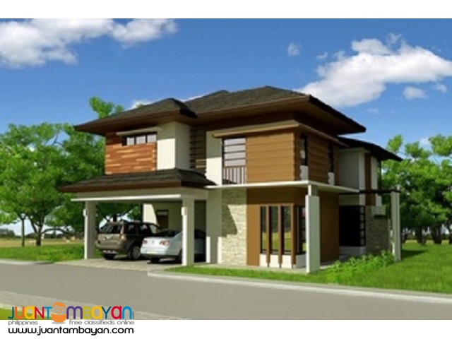4 BR - luxury houses banawa cebu city The Midlands Casa Rosita