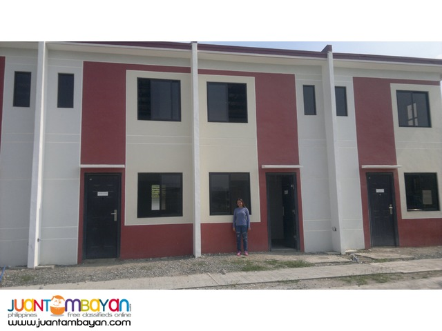 Townhouse for Sale in Gen Trias Cavite