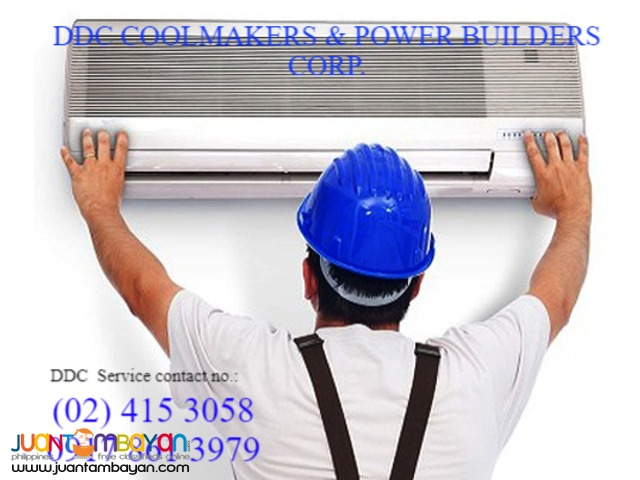 Aircon cleaning, repair and installation