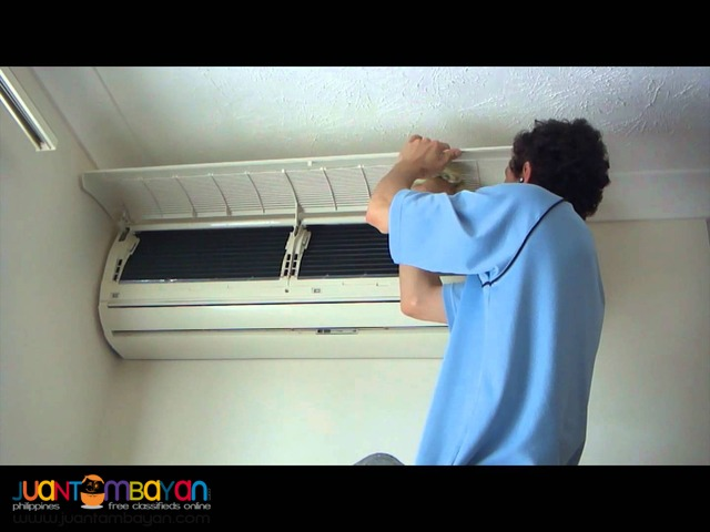 Aircon--cleaning--installing--repair--check up--estimate--