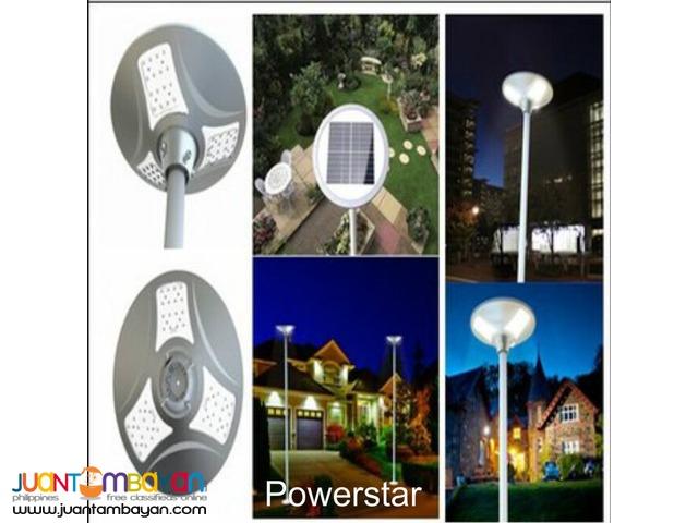 Solar integrate Courtyard Light (GT-ESL 04)