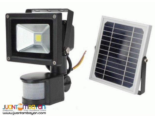 PowerStar Solar Flood Light 10 wattage