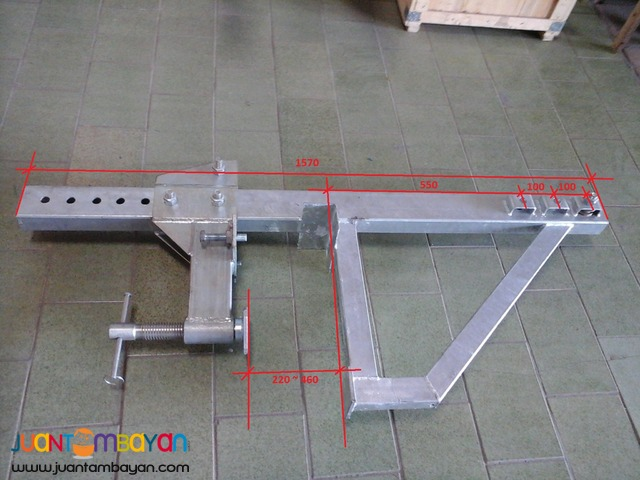 Gondola Spare Parts for Sale