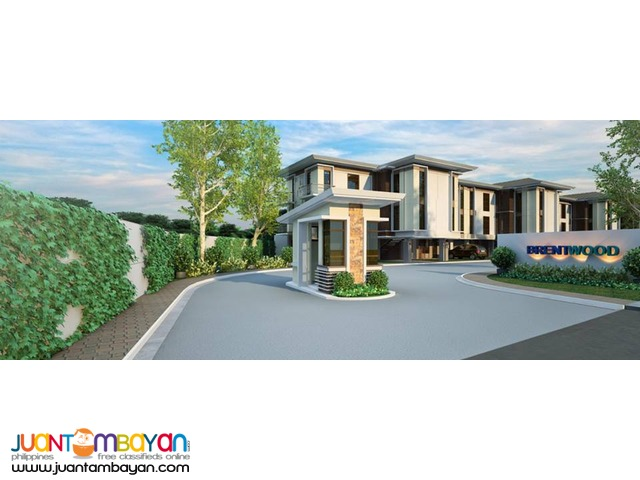 Affordable 2bedroom Condo Unit at Brentwood, Lapu-lapu City,Cebu