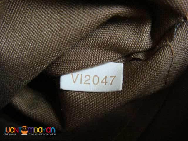 Louis Vuitton Palermo PM - LV PALERMO