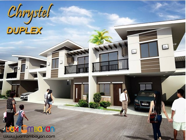3br/3tb 2 storey house at South City Homes Minglanilla Cebu