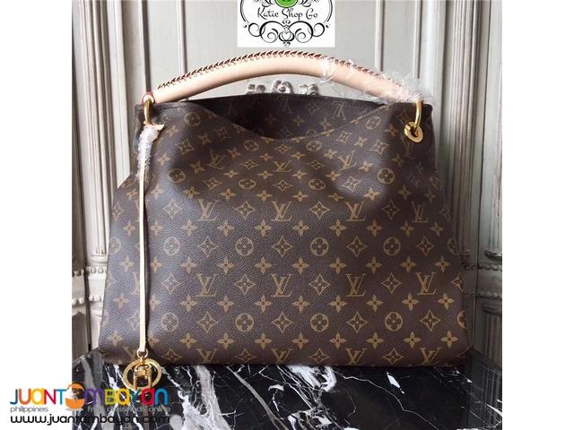 Louis Vuitton Artsy MM - LV ARTSY