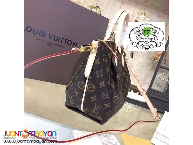 Louis Vuitton Turenne PM - LV TURENNE
