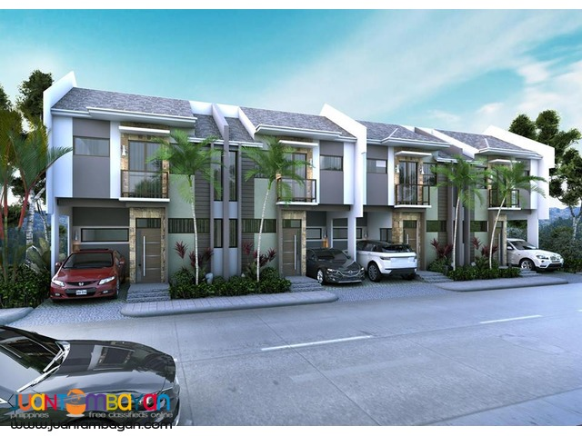 PRE SELLING TOWNHOUSE AT MINGLANILLA HIGHLANDS MINGLANILLA CEBU