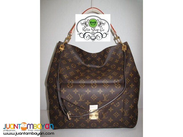Louis Vuitton Metis - LV METIS