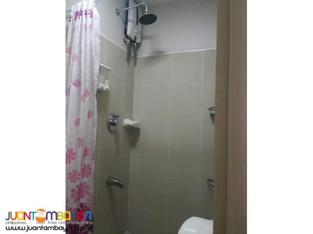rush sale 1 br grass residences quezon city