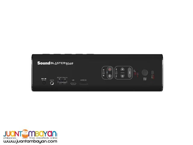 Creative Sound Blaster Roar NFC Bluetooth Speaker