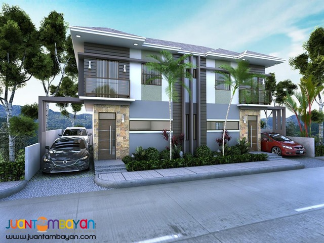 PRE SELLING 4BR DUPLEX AT MINGLANILLA HIGHLANDS MINGLANILLA CEBU