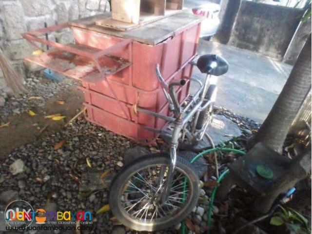 Bike Cart Kariton For Sale