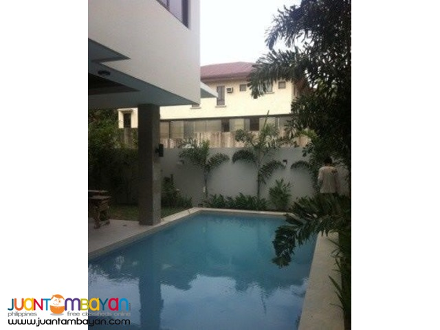 2 Storey Hillsborough Subdivision Modern House For Sale Php 49.5M