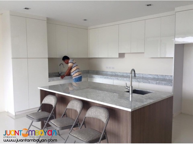 Brand New 3 Level Modern House – Ayala Southvale Primera Php 55M