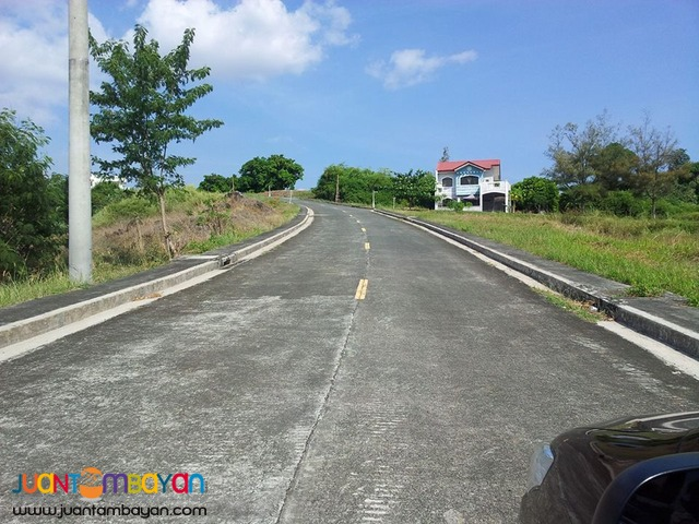 LOR FOR SALE IN MONTEVERDE WITH FABOLOUS OVERLOOKING VIEW