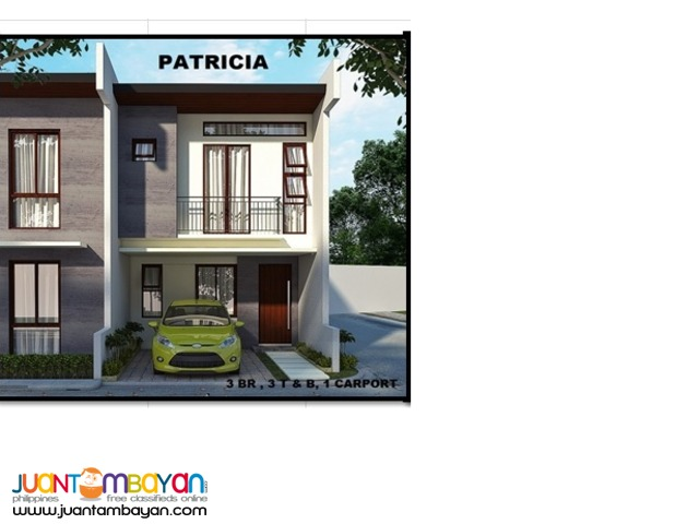 3Bedroom House secial unit for Sale in Labangon Cebu City