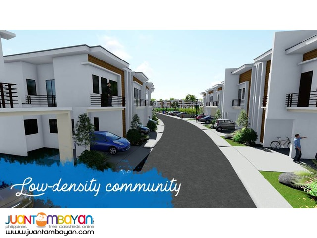 Breeza Palms Mactan Suba-Basbas,Marigondon Very Spacious