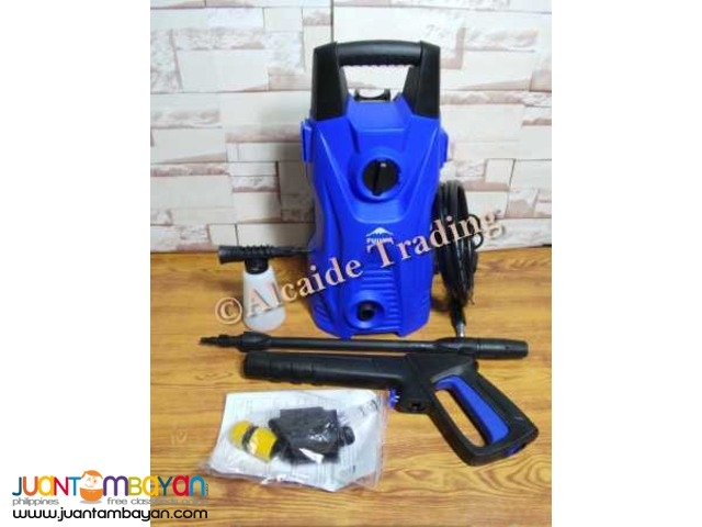 FUJIMA JAPAN Portable Car Wash Pressure Washer
