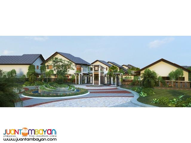 3 units left Mahogany Classic Astele Subdivision, Lapu-lapu Cebu