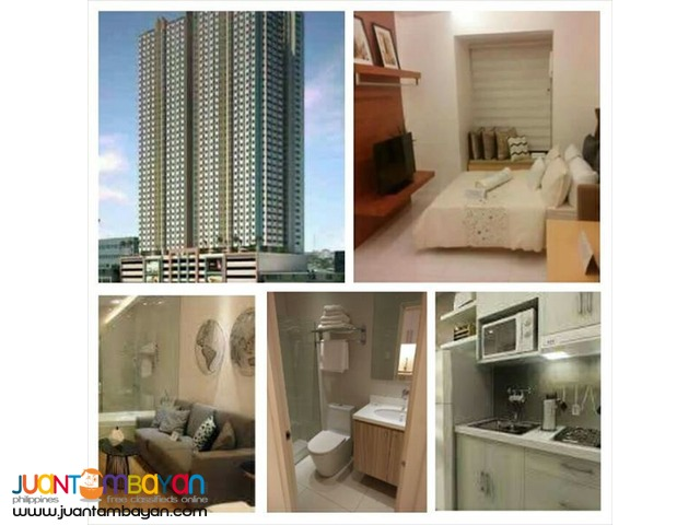 RENT TO OWN CONDOMINIUM ALONG METRO MANILA