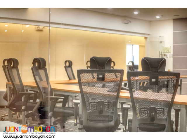 Conference Room for 10 seats up to 25 seats
