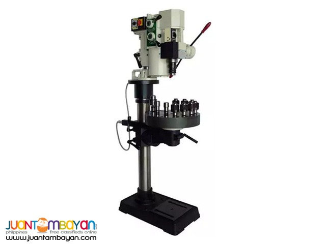 Portable Magnetic Drilling and Tapping Machine 930H