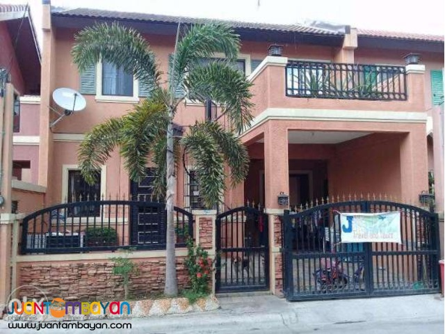 imus pag-asa at citta italia house and lot for sale