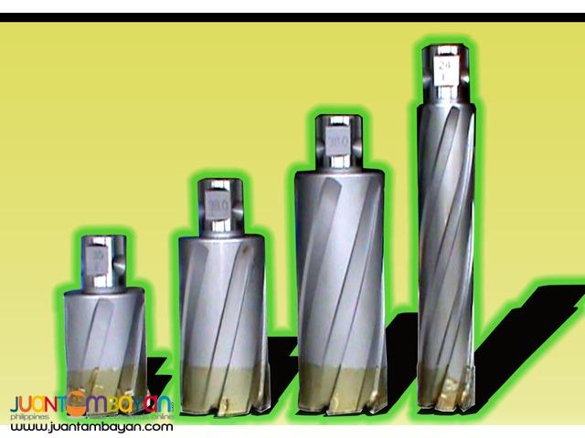 Carbide Annular Cutter FS-Series
